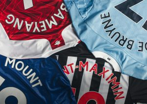 camisetas de futbol baratas replicas